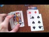 Типова роздача карт в BlackJack