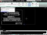 Четырнадцатый урок. Вставки DWF, PDF и растровых картинок в AutoCAD.