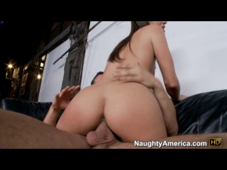 Naugnty America - Tori Black in Naughty Rich Girls
