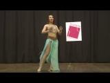 Arabic Super hits Belly Dance (رقص شرقي عربي) Красивый танец жи