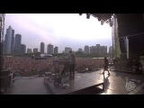 CHVRCHES - Recover (Live at Lollapalooza, Chicago, IL, 2014-08-01)