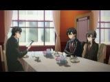 Мастер Меча Онлайн II / Sword Art Online II - 2 сезон 14 серия JAM & Nika_Lenina