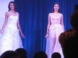 Мисс Ярославль 2014 - Выход в свадебных платьях