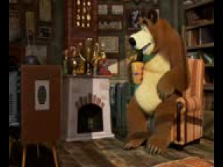 mawa medved2