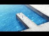 01 - Namiuchigiwa no Muromi-san OVA / Пляжные приключения Муроми ОВА | AniFilm