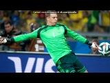 «Чемпионат мира 2014, полуфинал. Германия - Бразилия 7:1» под музыку РЭП - Динамо Киев. Picrolla