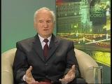 Беседа с профессором МДА А.И. Осиповым. 26.10.2014. Часть 2