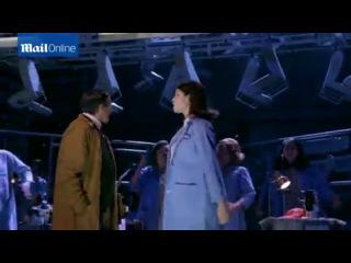Gemma Arterton on her role in Made In Dagenham