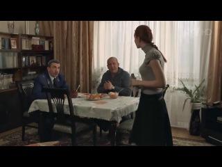 Личная жизнь следователя Савельева - 26 серия / Кордон следователя Савельева - Ферма (2012) HD