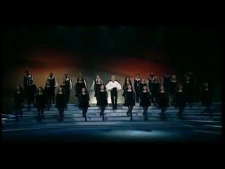 Riverdance the final performance
